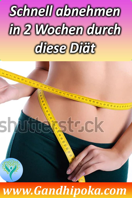 Abnehmen ohne Diät - Die besten Tipps für schnelle Erfolge