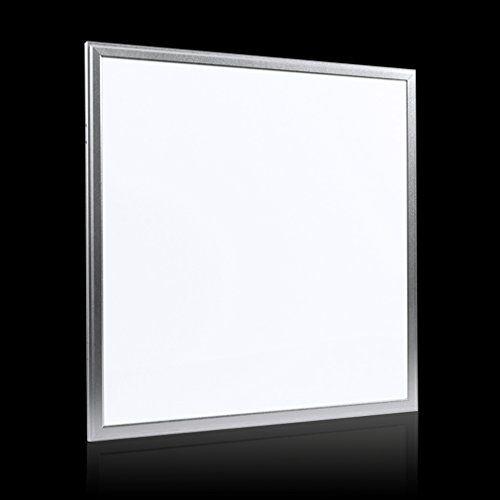 Novolumi 2x2ft (24″x24″) 40W Super Bright LED Recessed Panel Light ...