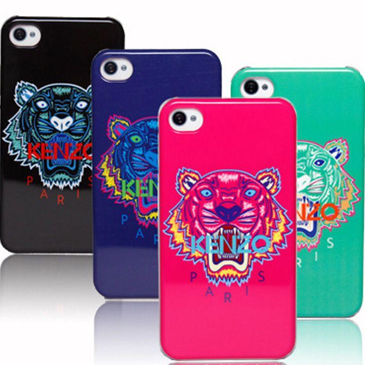 coque iphone 6 plus kenzo silicone
