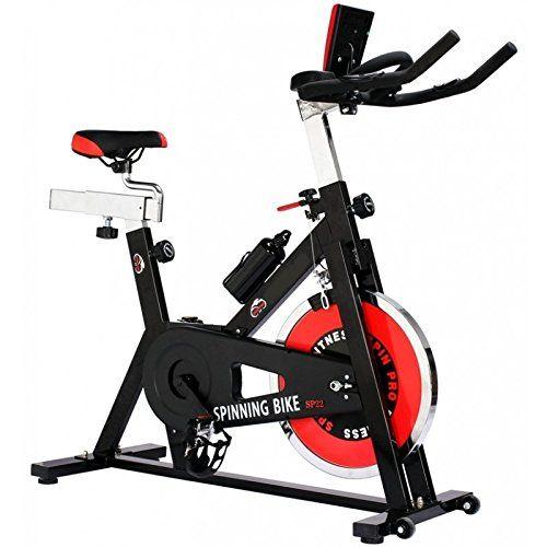 Las Mejores Bicicletas De Spinning Del 2020 Comparativa Y Opiniones No Equipment Workout Stationary Bike Gym Equipment
