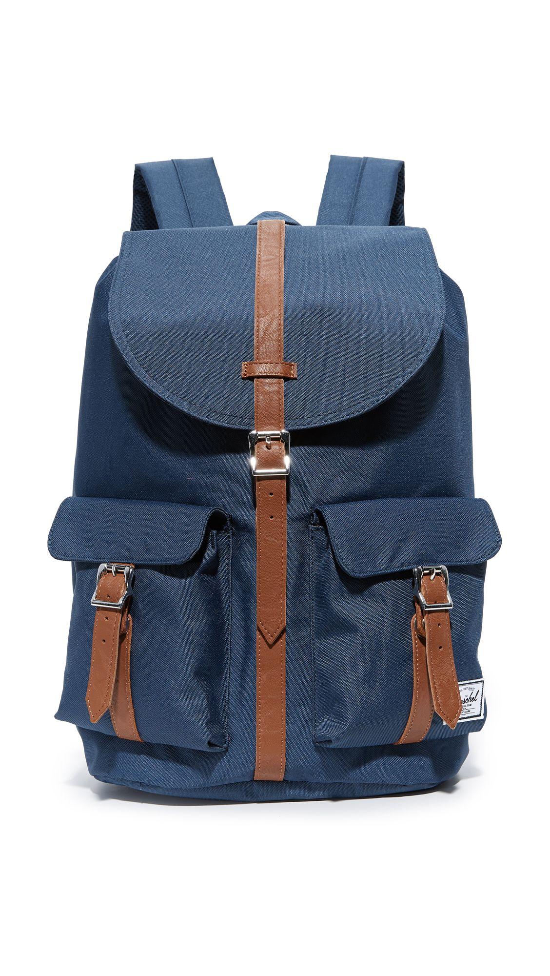 60b15098ba22 HERSCHEL SUPPLY CO. HERSCHEL SUPPLY CO. DAWSON BACKPACK.  herschelsupplyco.   bags  nylon  backpacks