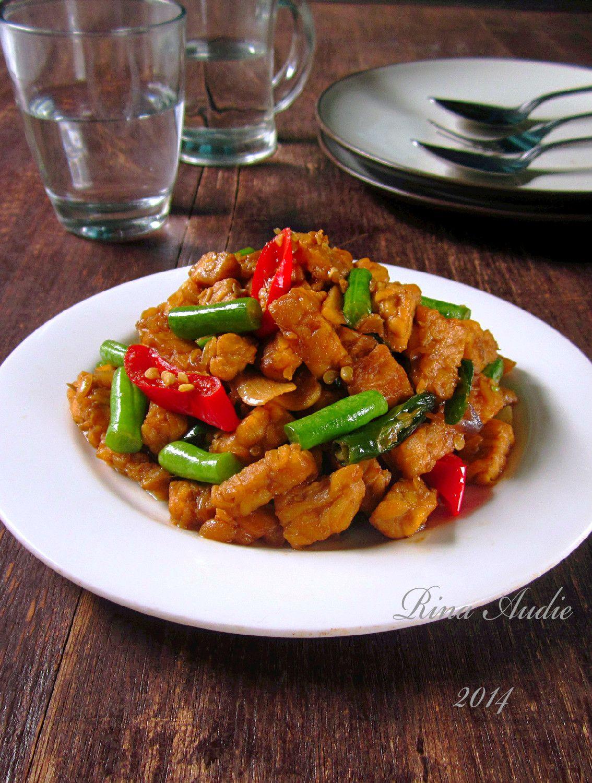 Assalamualaykum Olahan Sayur Dan Lauk Yang Jadi Satu Adalah Favorit Saya Karena Praktis Dan Hemat Hemat Wa Resep Masakan Resep Masakan Indonesia Resep Makanan