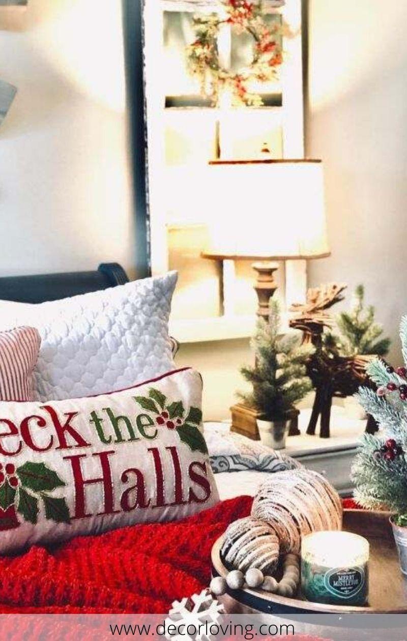 11 Creative Christmas Bedroom Decor Ideas Diy Christmas Decorations Bedroom Bedroom Decor Christmas Room Decor