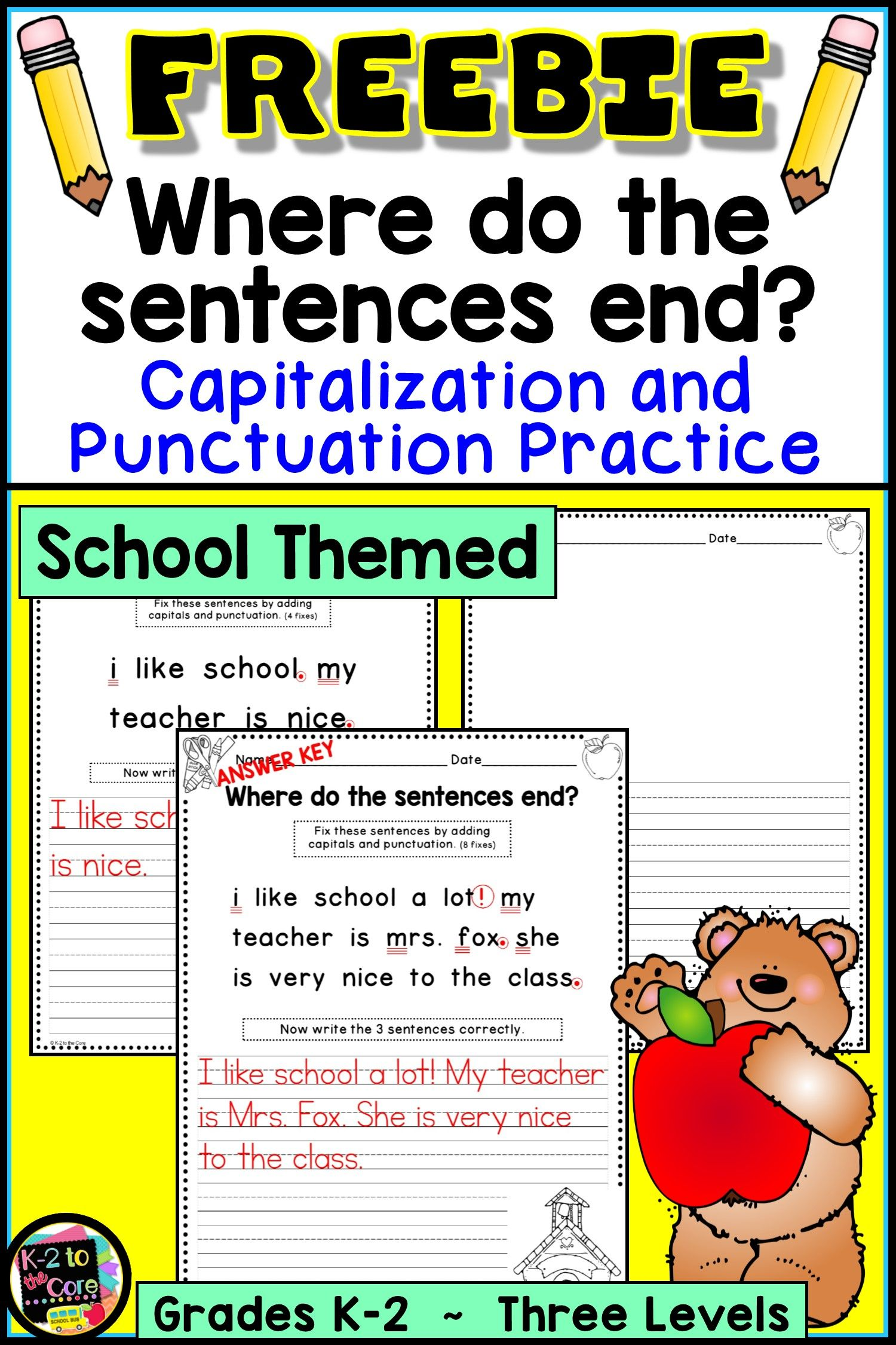 Free For You Are Your Students Forgetting Capitals And