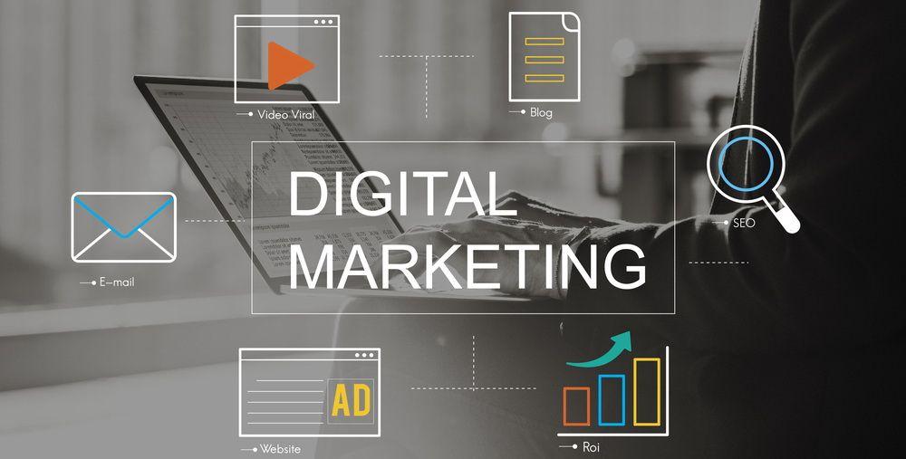 أفضل طرق التسويق Digital Marketing Services Digital Marketing Agency Digital Marketing Company
