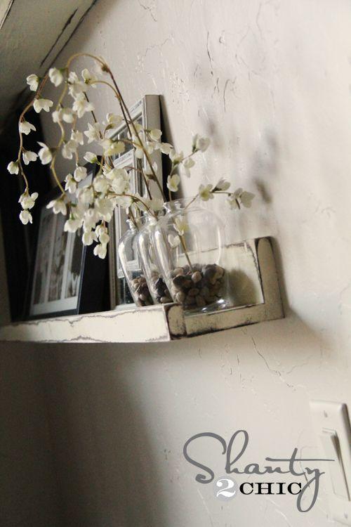 picture shelf