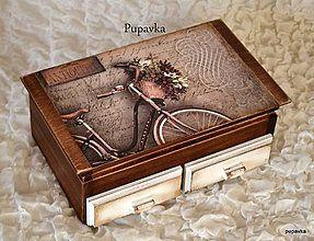 Krabičky - Okolo sveta V. - 5067550_