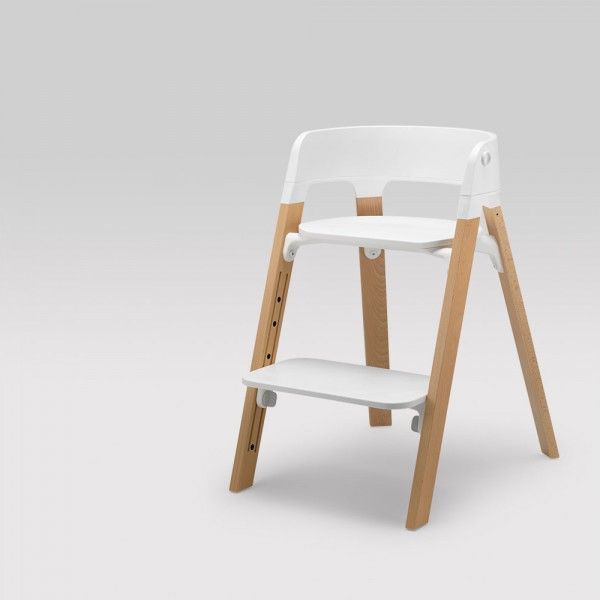 Stokke Steps Von Permafrost Kinderstühle Holz (16)