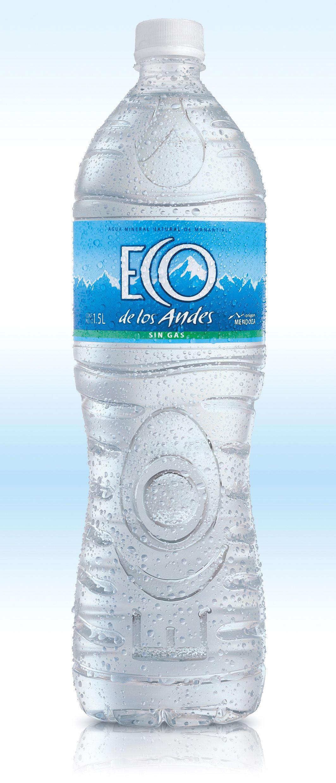 Amazing water bottles