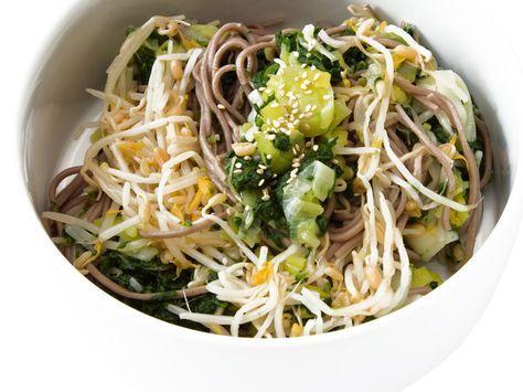 Otsu – Der trendige Nudelsalat aus Japan   eatsmarter.de