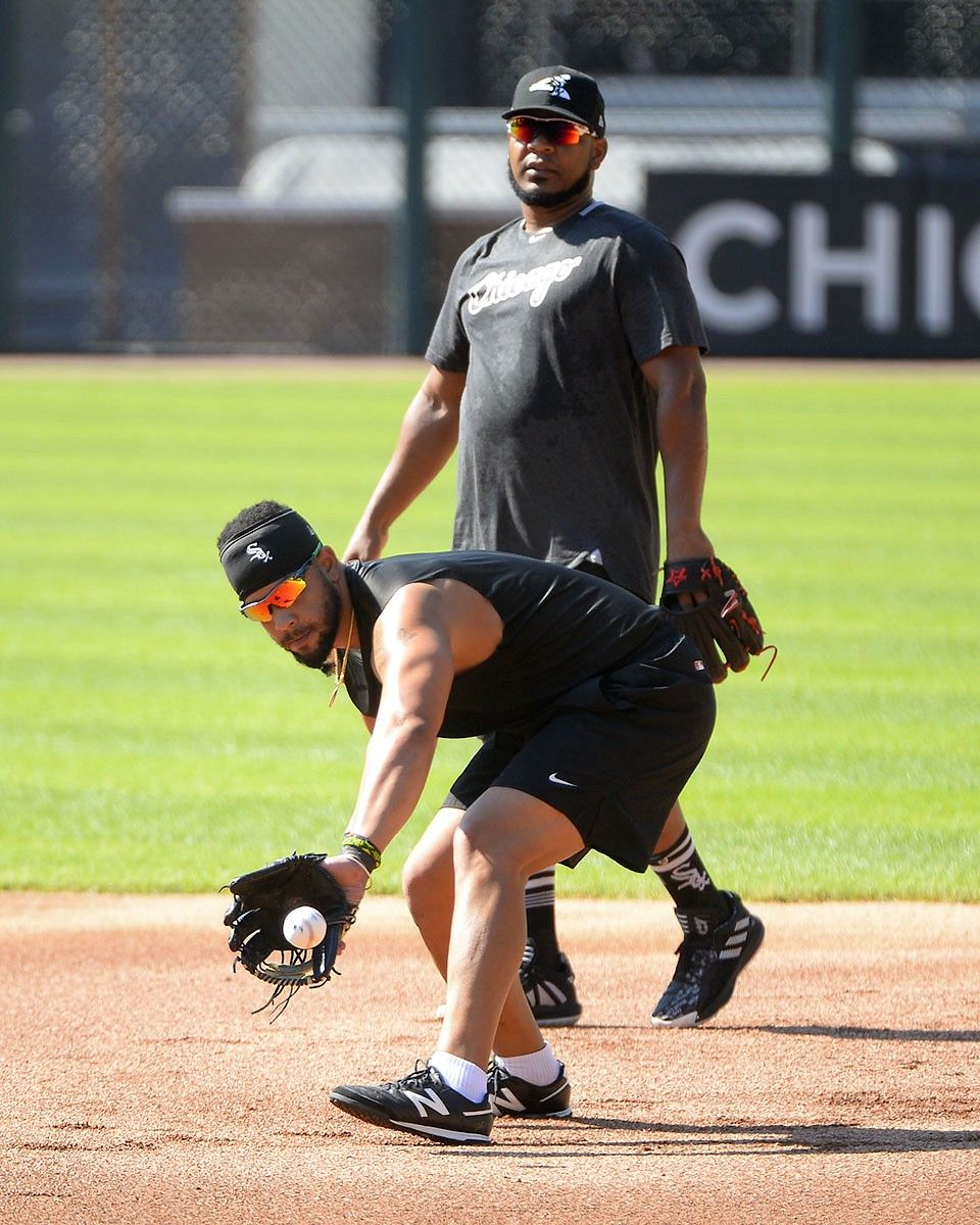 Pin On 2020 Chicago White Sox Baseball