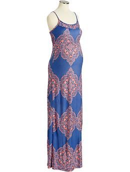 2c486025af4 Maternity Jersey Maxi Dresses