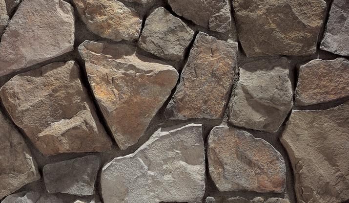 Rubble Stone Elevation Symbol : Eldorado stone country rubble polermo how about this