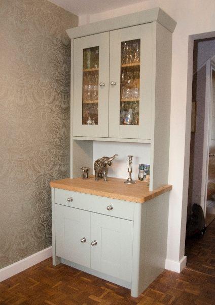 Broadoak Linen Bespoke Dresser