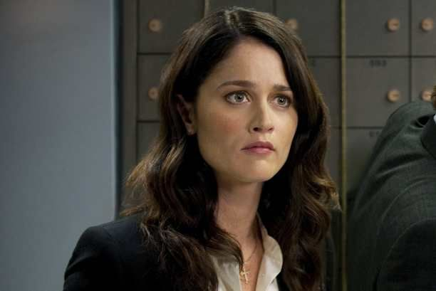 Teresa Lisbon (Robin Tunney)