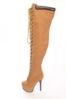 6e5ff0071279 Timberland High Heel Boots