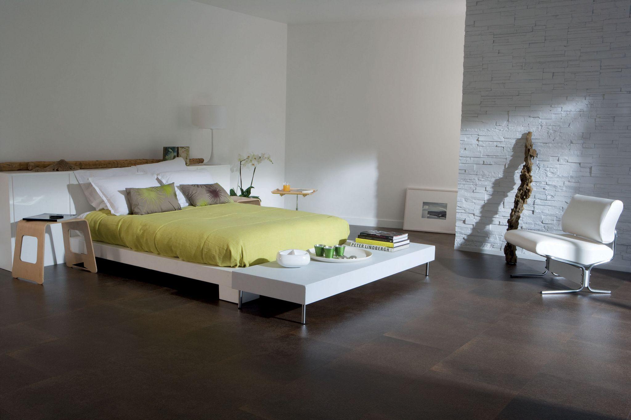 De kwaliteit van je slaapkamervloer is cruciaal voor de akoestiek in ...
