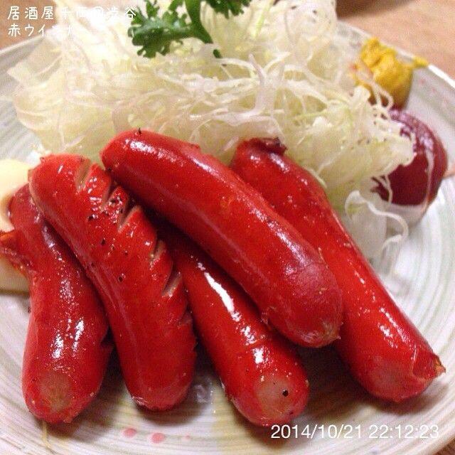 Y O @ogu_ogu 141021 居酒屋千両...Instagram photo | Websta (Webstagram)