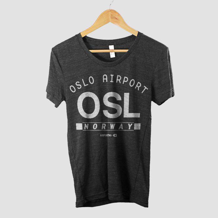OSL - Women's Tee