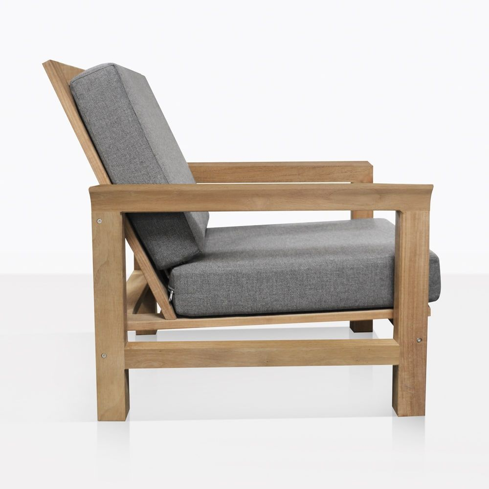 Monterey Style Ladder Back Accent Chair: Деревянная мебель, Мебель