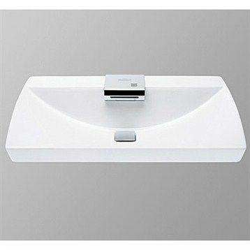 Toto Neorest Lavatory W Automatic Sensor Faucet