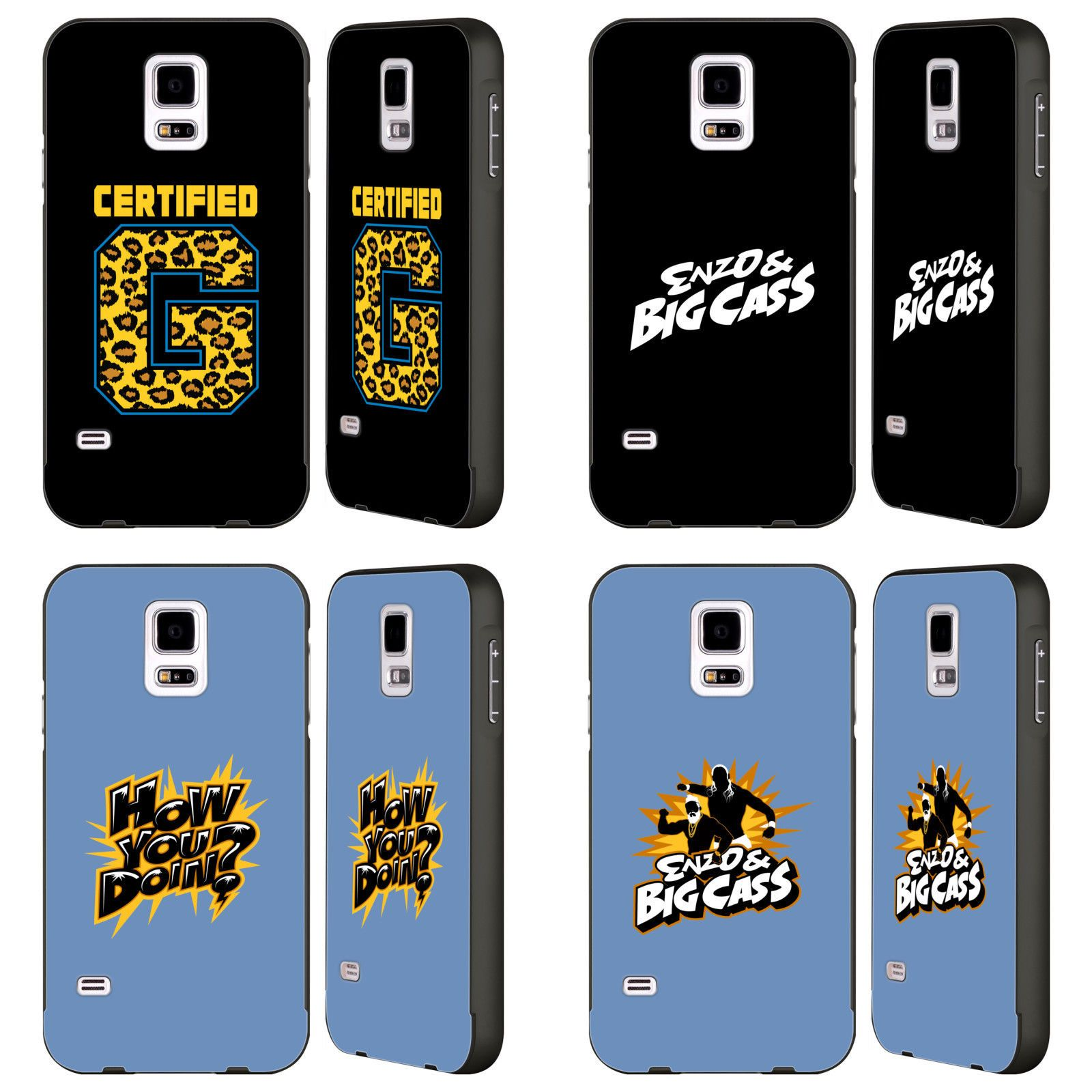 wwe phone case samsung galaxy s7 edge