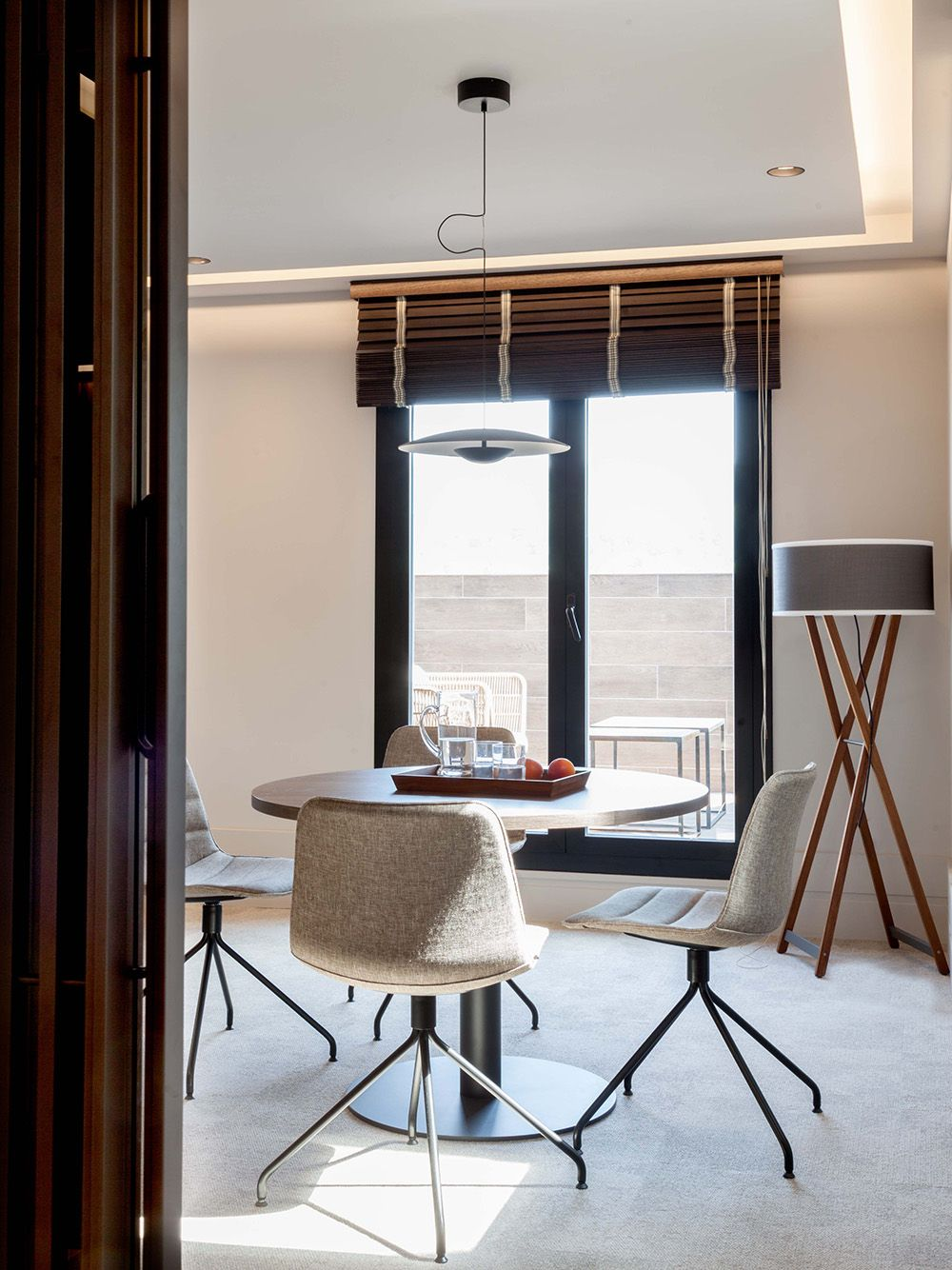 Interiorismo oficinas Bilbao - Natalia Zubizarreta ...
