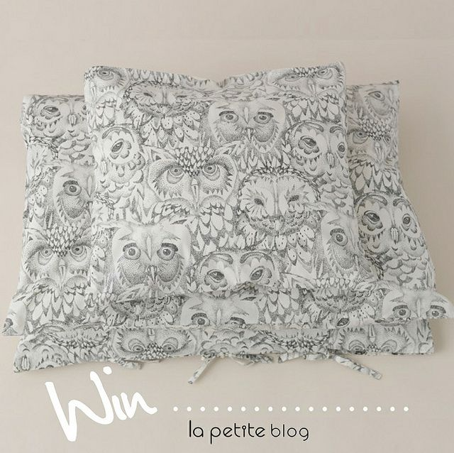 Beautiful bedding and a giveaway from Lille Figaro and La Petite Mag    #Lapetitemag & @La Petite Magazine