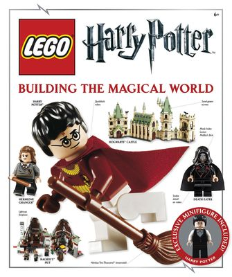 #LEGO Harry Potter: Building the Magical World