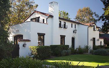 PR HOA Color Choices · Exterior Paint IdeasExterior MakeoverExterior House  ColorsSpanish Colonial ...