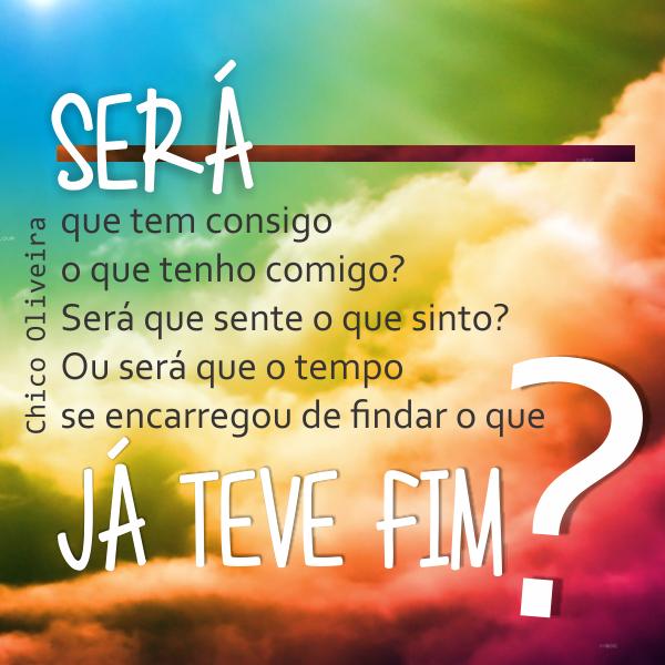 Chicooliveira Frases Quotes Amor Bomdia Saudade Paixão Chico
