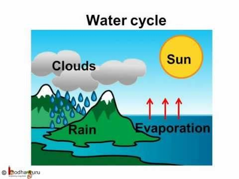 science environment water cycle english youtube cc science environment water cycle english youtube ccuart Gallery
