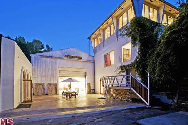 Jared Leto House: Actor Buys in Laurel Canyon for $5 Million