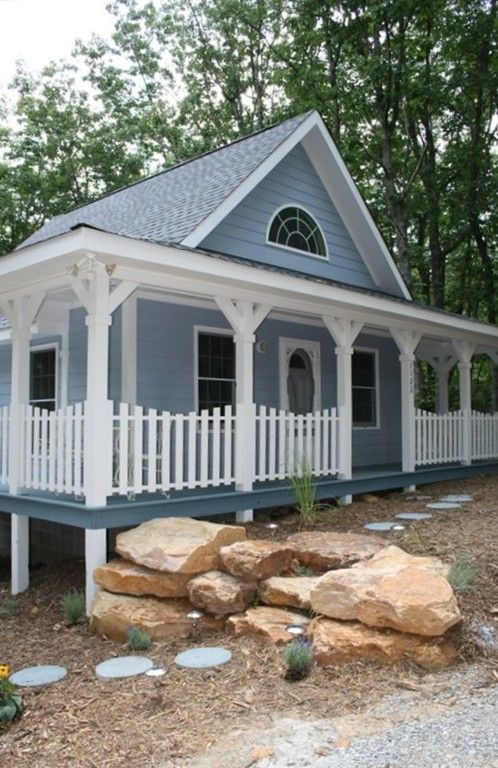 The Blue Cottage Rental   The Perfect Lookout Mountain Getaway. We Think  You Should Know That We Are Not Your Typical Mountain Cabin Rental.
