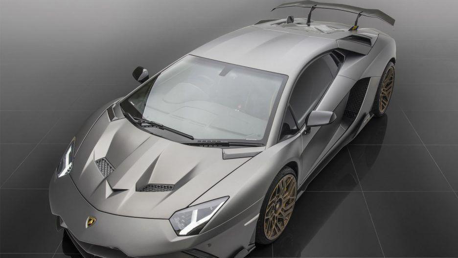Lamborghini Onyx Aventador Sx Concept Photo Lamborghini Onyx Aventador Sx Concept Photo Lamborghini Italian Luxury Luxury Cars
