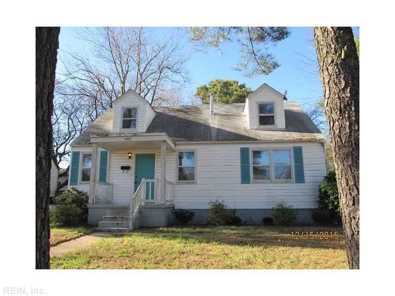 7445 tyndale ct 2 story cape cod home cape cod style