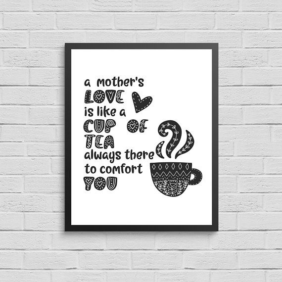 mother s day gift instant download wall decor hygge on hygge wall decor id=92513