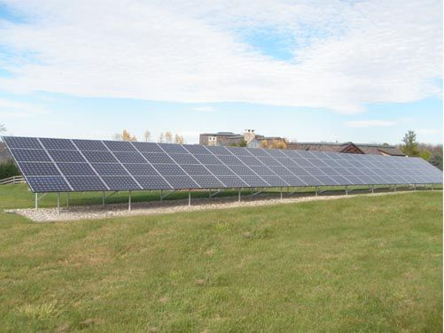 Projects Solar Solar Electric System Solar Panel System