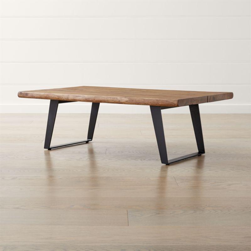 Yukon Coffee Table Crate And Barrel Coffee Table Crate And Barrel Natural Coffee Table Coffee Table Wood