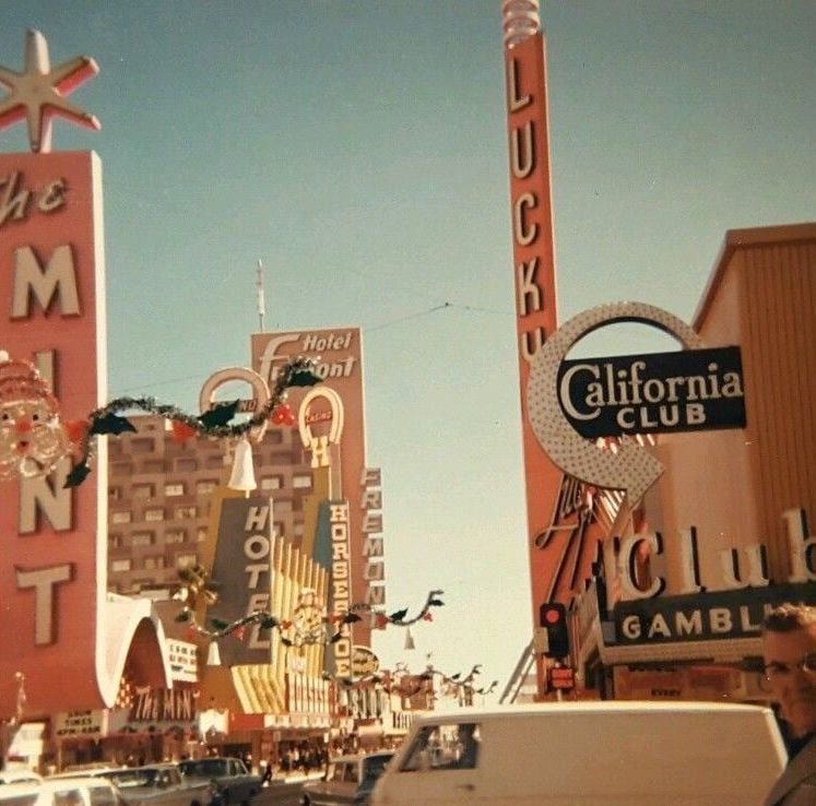 California Vintage Retro Aesthetic Vintage Retro Vintage Photography