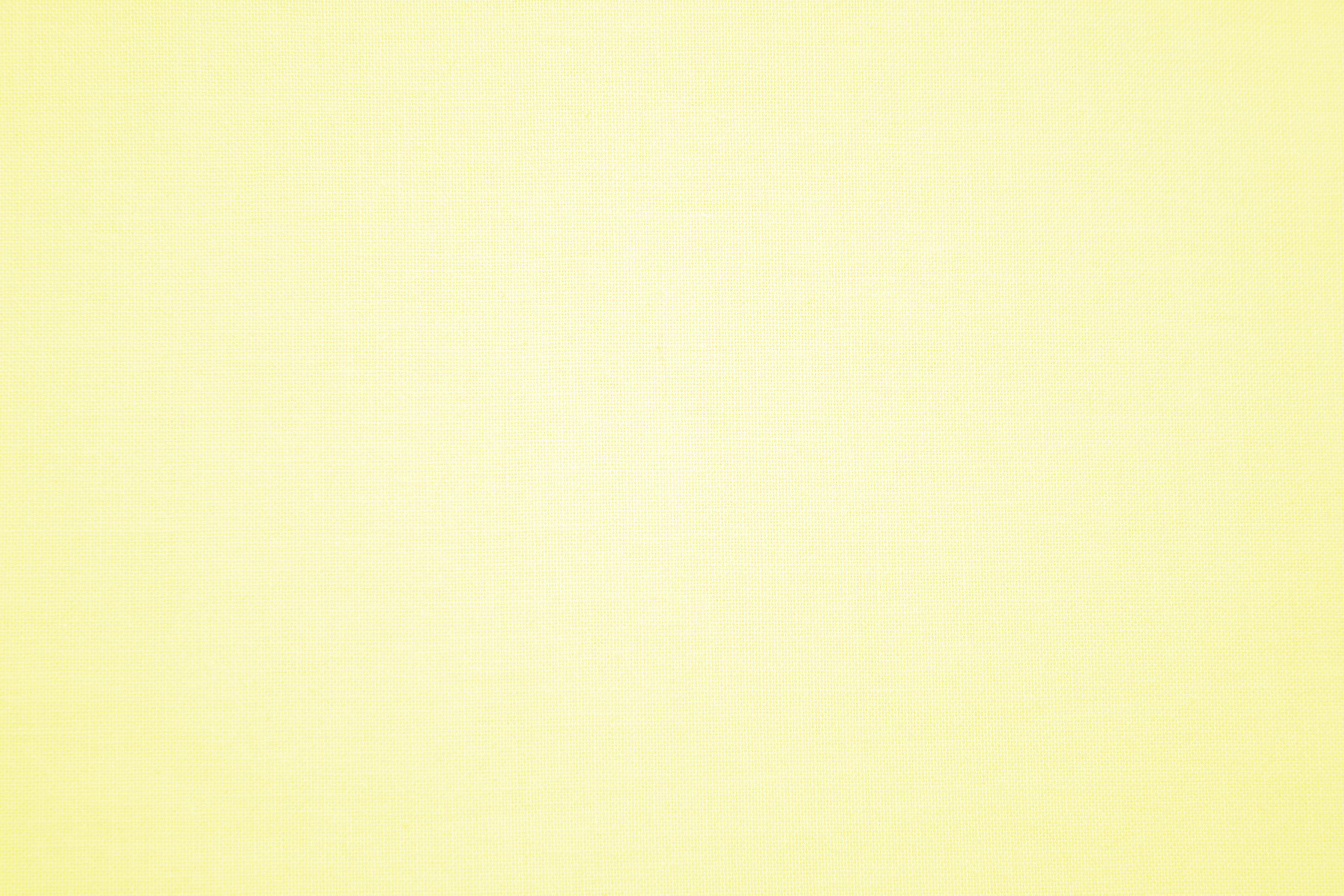 Chocolate Blog Backgrounds Pastel Yellow Canvas Fabric