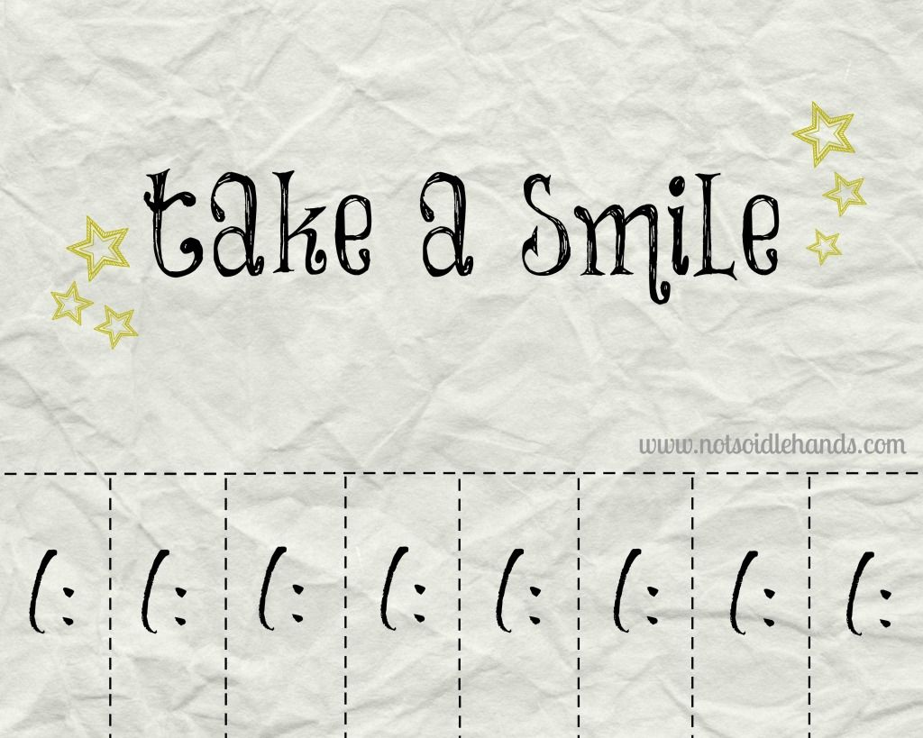 Take a smile template wwwimgkidcom the image kid has it for Smile templates