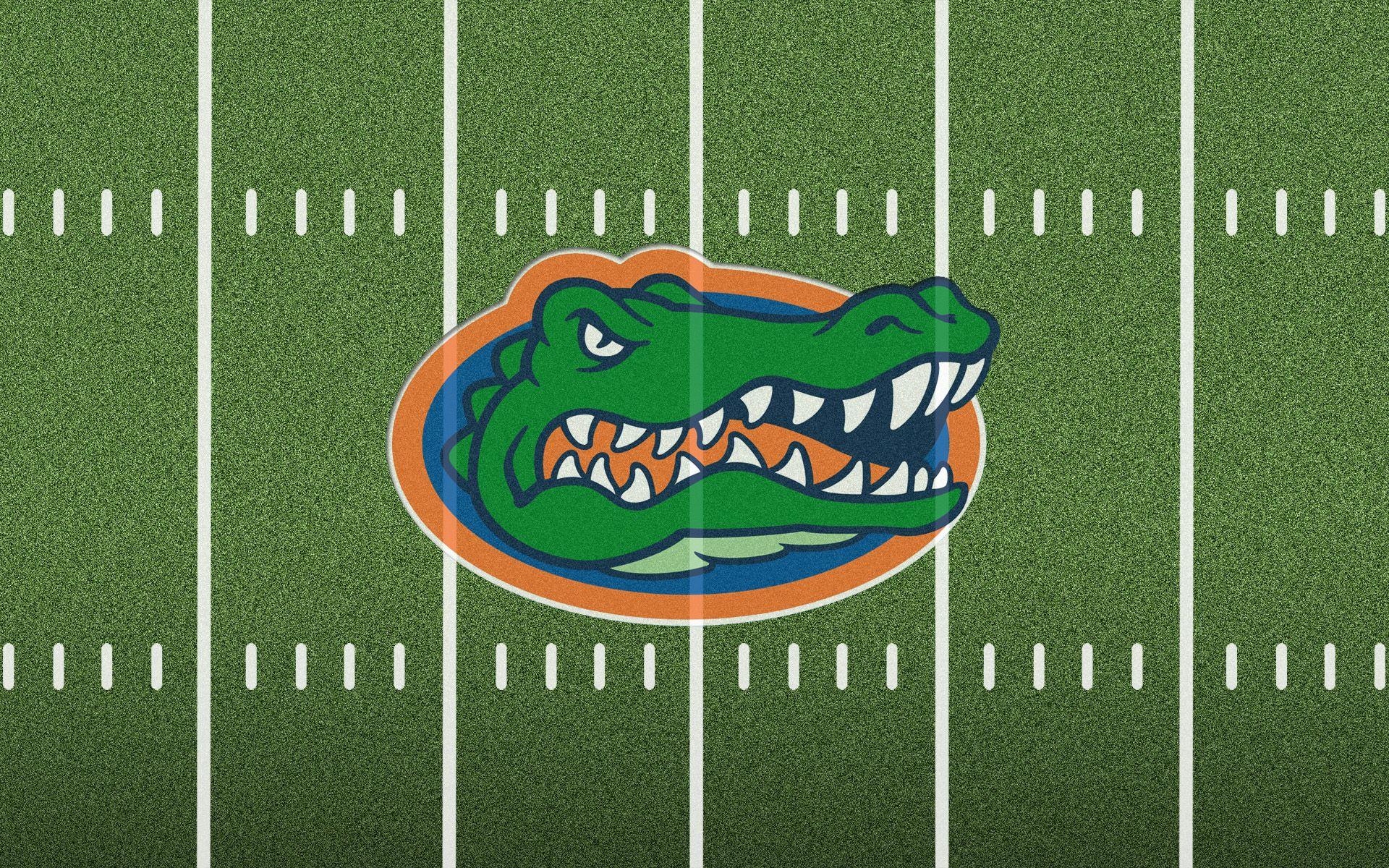 College Football Field Wallpaper Florida Gators Football Florida Gators Wallpaper Florida Gators