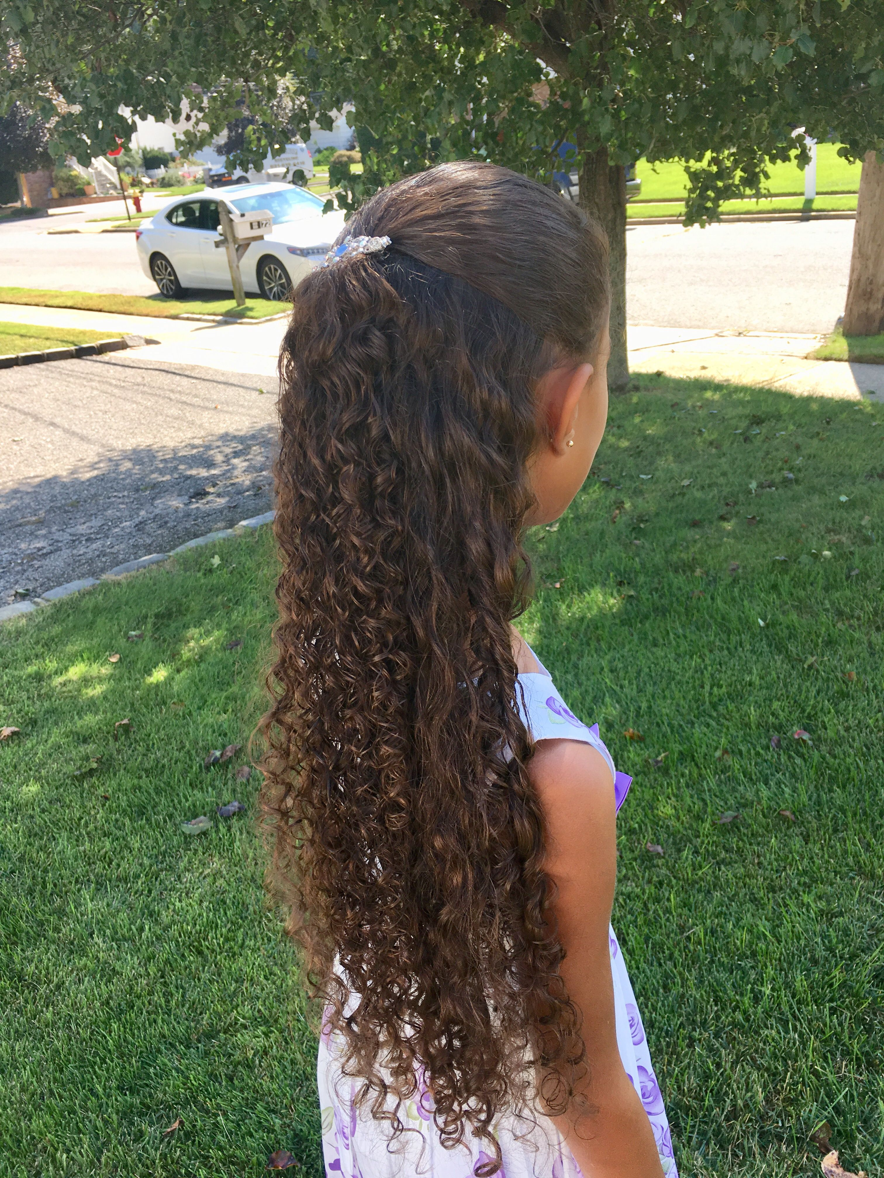 Grow Curly Hair Fast Simple Tips For Healthy Hair Feeling