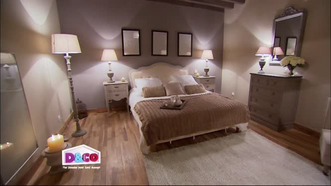LA CHAMBRE PARENTALE | Bedrooms, Future and Interiors
