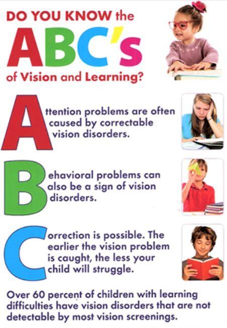 Children S Eye Health Safety Month Eye Health Health