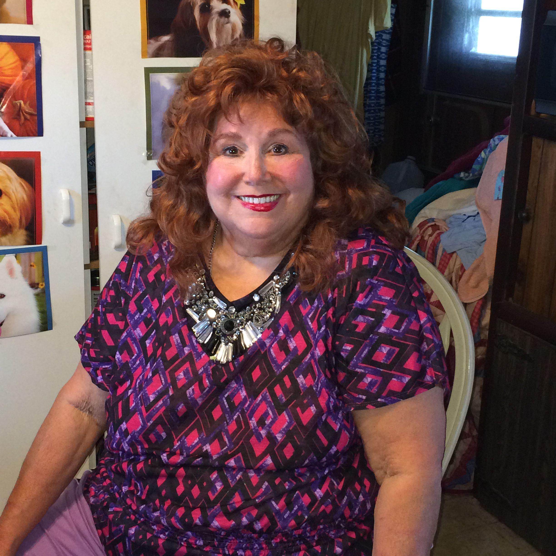 Testimony from TWC customer Marilyn I love wearing TWC wigs