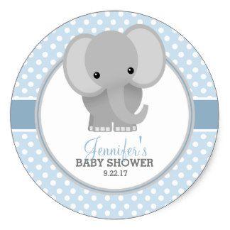 Baby shower elefante ni o buscar con google cajitas y for Elit templates sticker