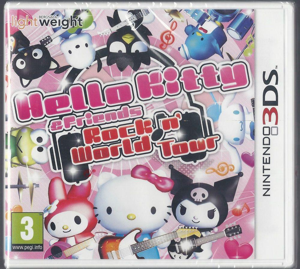 animal crossing hello kitty amiibo cards ebay