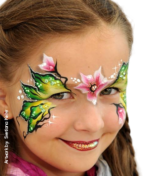 Category1858 Png 302 357 Pixels Face Painting Girl Face Painting Face Painting Supplies